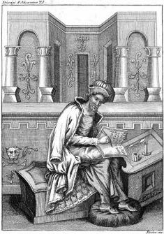 Dionigi di Alicarnasso (da wikipedia).