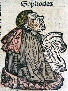 Hartmann Schedel, «Liber Chronicarum», Norimberga 1493.